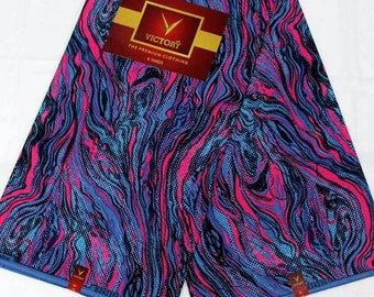 African latest ankara fabric