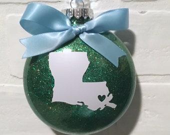 Tulane - College Team Ornament