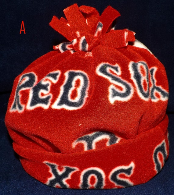 Red Sox Hats