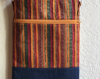 Georgeous Multicolor Handbag
