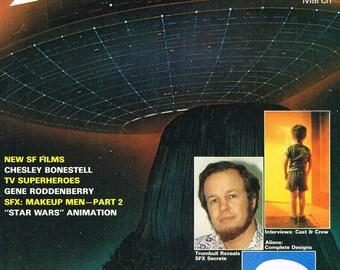 Starlog - Magazine No # 12  – 1978