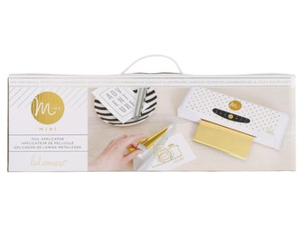 CLEARANCE (20%OFF)  - Mini Minc Foil Applicator & Starter Kit(AUVersion) - (Original Price 129.95)