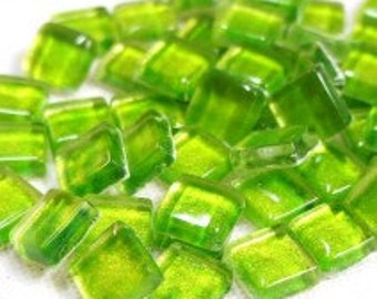 12mm Luminescence - Tropical Lime - 50g