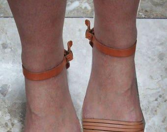Sandals Women's,Women's Sandals,Handmade Greek leather sandals,Δώρο Γενεθλίων,Natural Sandals,Ancient Greek Sandals,Classic Sandals, CHLOE