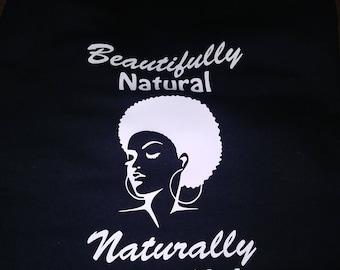 Beautifully Natural, Naturally Beautiful