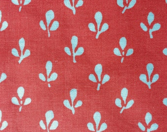 Quality vintage Laura Ashley fabric