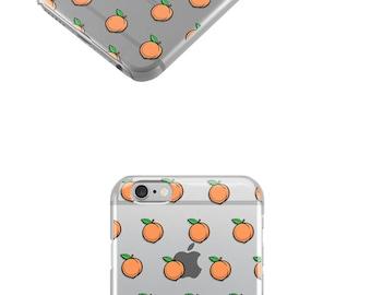 peach phone case iphone 7