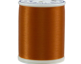 638 Tangerine - Bottom Line 1,420 yd spool by Superior Threads