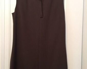 Dress by Joan and David