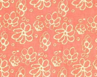 Tina Givens, Fairy Tip Toes, Daisy Lace in Pink TG63 - 1 Yard Clearance
