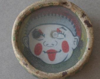 Clown Dexterity Game