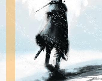 SOLSTICE Chapter 1: Winter