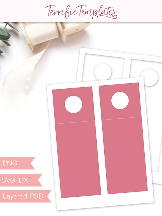Wine bottle hang tag template, party printable craft template, gift ...