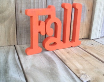 Fall decor, fall decorations, wooden fall sign, wall hanging