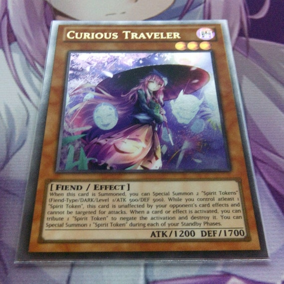 What Deck Uses Tour Guide From The Underworld