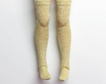 Blythe stockings, Blythe socks, Blythe long socks