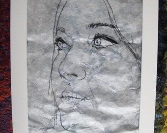 Pet / Human Portrait Commission