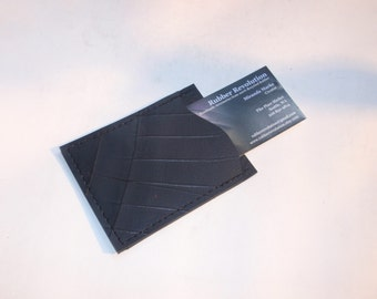 Recycled Rubber ID 1