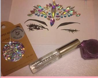 Gyspy Goddess package