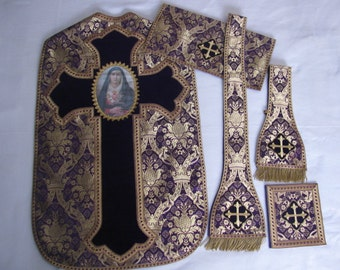 Roman Catholic Vestment