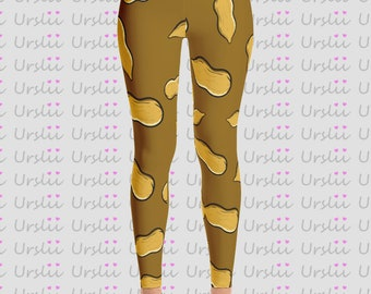 Peanut Leggings