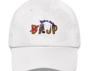 LIMITED EDITION DajpxHouston Dad hat