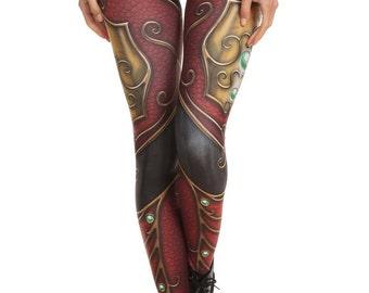 Elf Armor Leggings