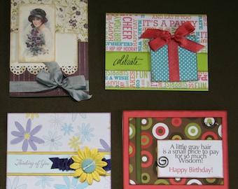 April 2013 Handmade Card Kit