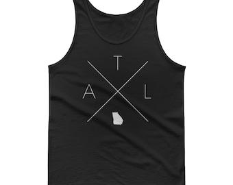 Georgia Home Tank Top – Atlanta Shirt, ATL Tank