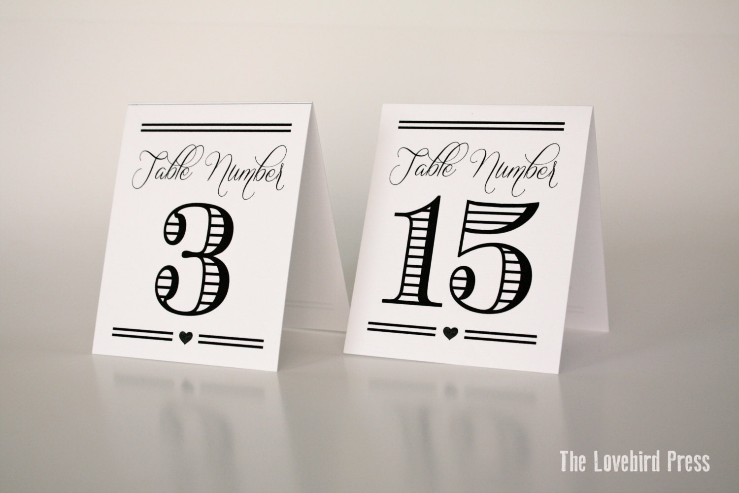 ?zoom & Printable Wedding Table Numbers Tent Fold Table Numbers