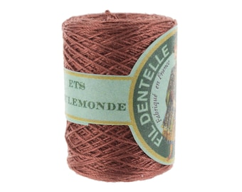 """Cotton thread """"Chinese"""" 110 m color 6440"""