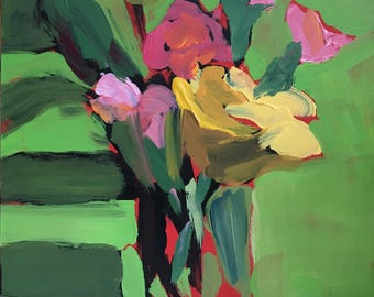 Flower Painting 0