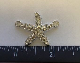 Jeweled Starfish for your Traveler's Notebook! ADORABLE!