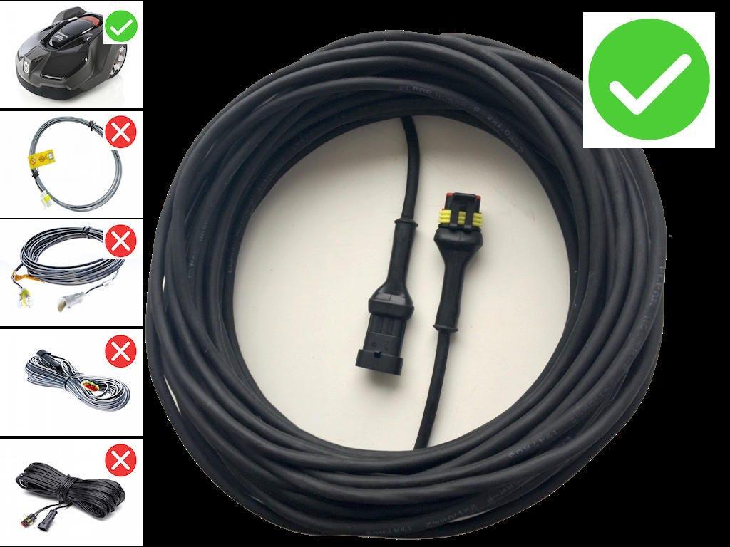 Transformator Niederspannungs-Kabel für Husqvarna Automower