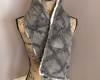 Cozy Weighted Scarf