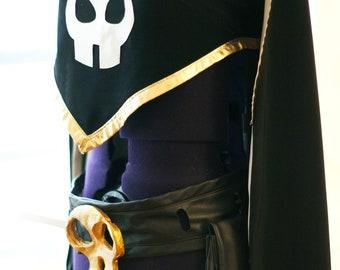 FULL COSTUME trickster - Wakfu