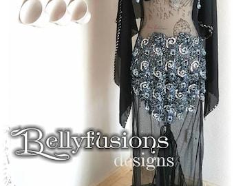 Profesional Bellydance Costume