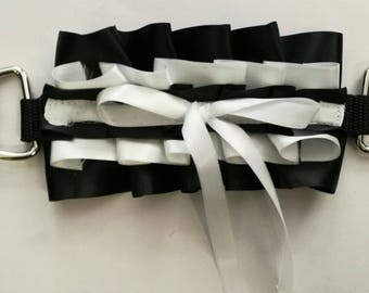 Abhie Choker (Black & White)