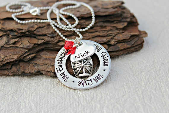 infinity girlfriend crystal department gallery silver necklace etsy firefighter au jewelry i chain cross what tone fire love charms christmas details on fireman a with maltese of wife htm my stunning