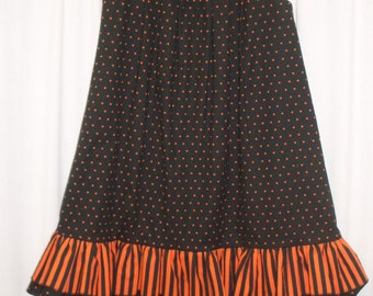 This Is Halloween! Girl's Sundress, Size 5
