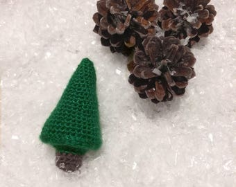 Christmas Cat Toy - Catnip Christmas Tree - Catnip Cat Toy - Cat Toys - Handmade Cat Toy - Gift For The Cat - Cat Present - Christmas Cat