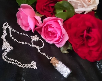 "Gift set ""Little diamonds"" VIALS"