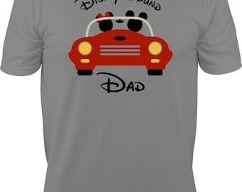 Personalized Family Disney Vacation Shirt Set, Disney Vacation, Shirts, Disney Shirts, Disney Bound Shirt, Disney Bound Personalized Shirts