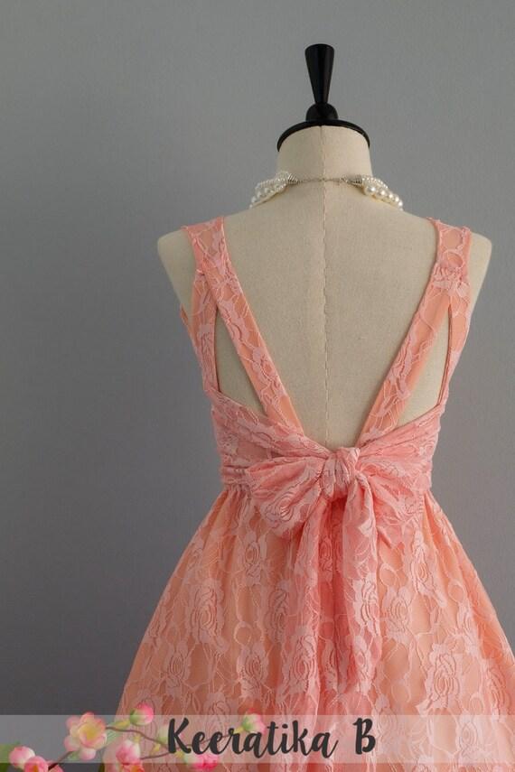 Rosa Kleid Brautjungfer Kleid Rosa Abschlussball Kleid Rosa