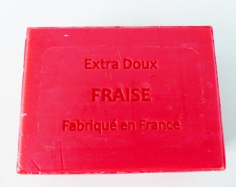 extra mild soap cutter made in provence France