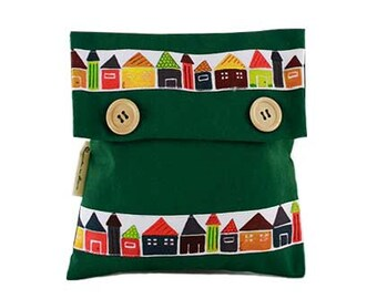 Small bag-All cottages