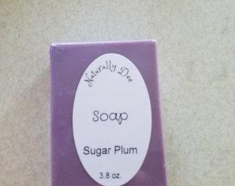 Women's Soap - Sugar Plum