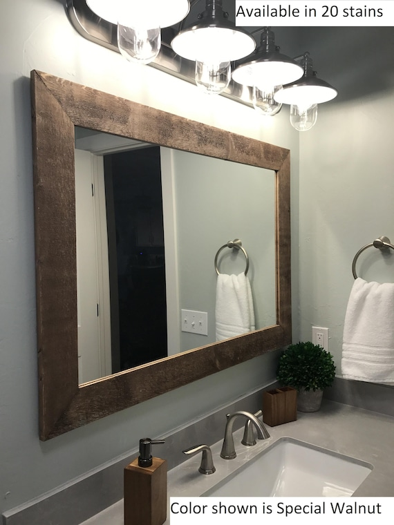 Free Shipping Shiplap Reclaimed Wood Mirror By Lane Of