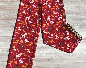 Pajamas for Dog Lovers(P26)