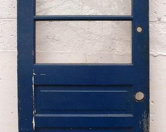 Antique wood door | Etsy